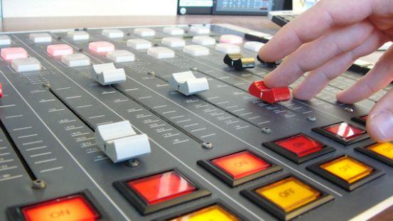 Radio : puissance prox !