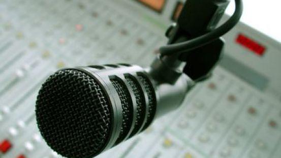 La radio va très bien !